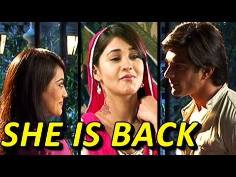 Qubool Hai : Tanveer to come back in Asad and Zoya's life