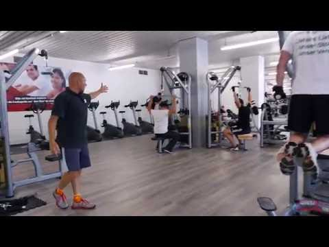 all inclusive Fitness Dresden-City - Erlebe den Unterschied!