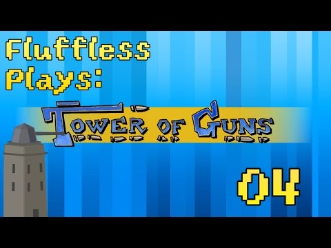MAMA WHY!!?? -Tower of Guns- Episode 4