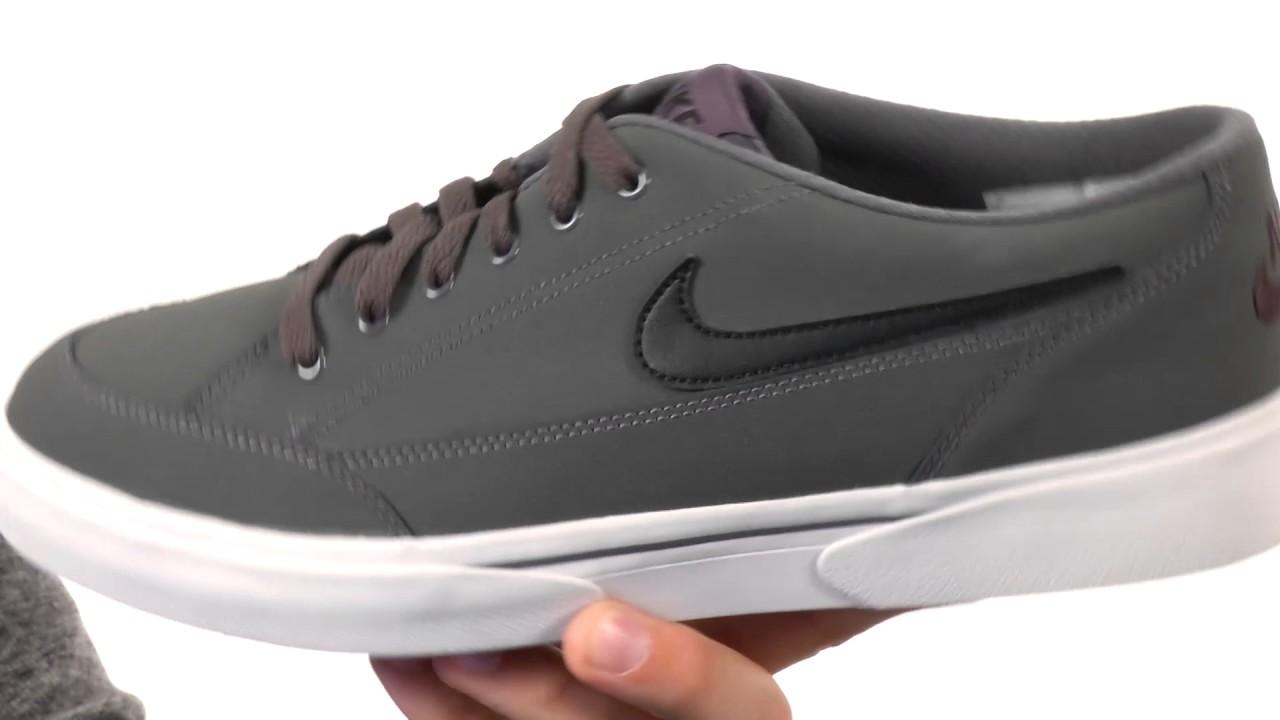 best sneakers f131e 20f4f Nike GTS  16 Nubuck SKU 8755957
