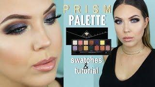 Video PRISM PALETTE TUTORIAL & SWATCHES - Anastasia Beverly Hills Prism Eye Shadow Palette | Faith Drew download MP3, 3GP, MP4, WEBM, AVI, FLV Juli 2018