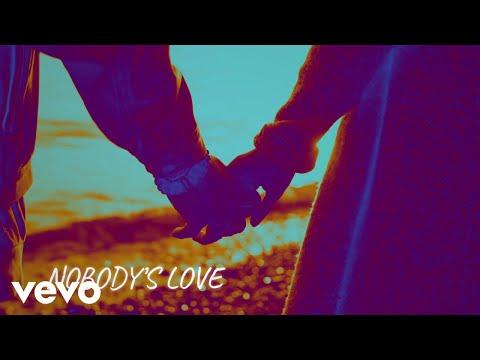 Maroon 5 - Nobody's Love (Official Lyric Video) tại Xemloibaihat.com
