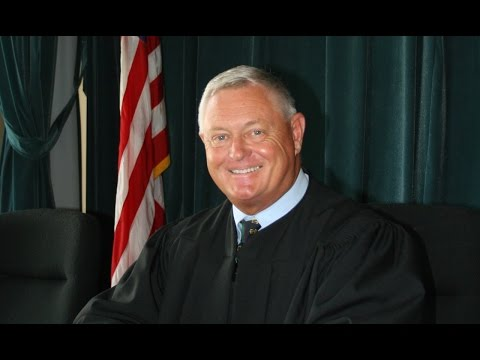Republican Judge Does The Right Thing??
