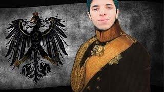 """Napoleon : Total War - Bölüm 5 - Prusya """"HİTLER'İ GÖRDÜM"""" [Türkçe - Gameplay]"""