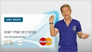 Get Free Virtual MasterCard in your PayGo Wallet (Famous Cambodian Peypey Dy  funny explanation)