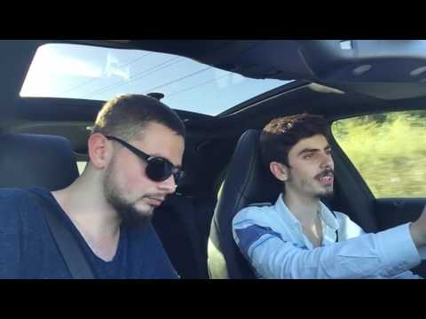 TEST l Mercedes-Benz CLA 200 AMG 2013