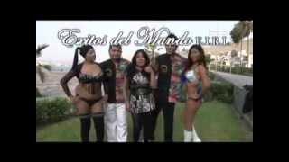 LAS CARTAS Y AMORCITO LINDO-Los invasores de progreso con Shanty junior y Marquesita.