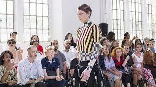 Arthur Arbesser | Spring Summer 2019 Full Fashion Show | Exclusive