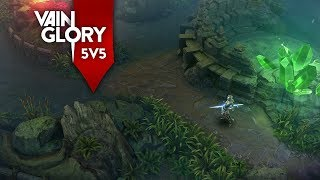 Vainglory 5V5 - Never Settle for the Lesser Evil