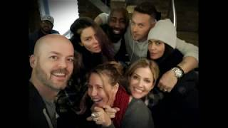 LUCIFER - Lux convention opening - Brighton 2019