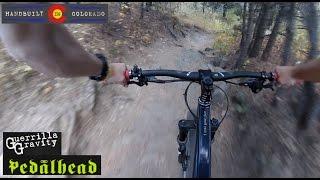 The Handlebar Series.  FuntivityColton @ White Ranch - Golden, CO.