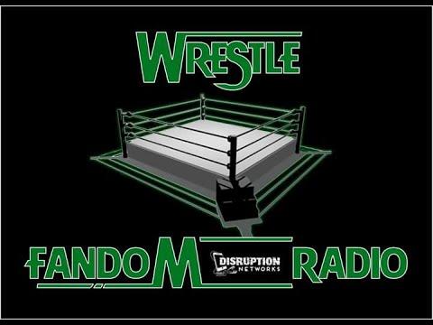 #MITB & Immortal Legends on Wrestle Fandom Radio