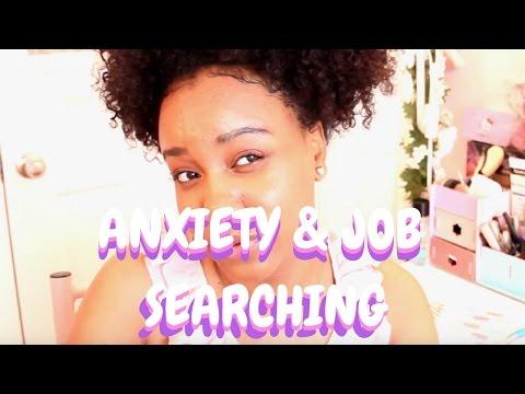 Anxiety | Job Tips (Lady Stargazer)