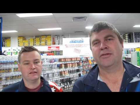 Trellys TW Geelong Fishing Report & News 12/10/16