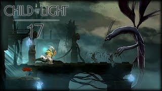 Child of Light - Cap.17 Crepusculum, la guardiana de la luna