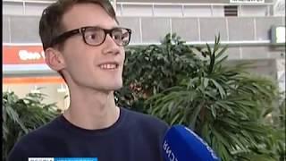 На время Универсиады учебные заведения Красноярска уйдут на каникулы