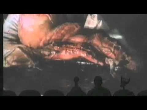 MST3k 704 - The Incredible Melting Man www.MovieLoaders
