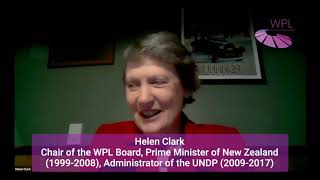 Female leaders shaping the world of the future: Building a new normal. WPL Global Webinar 11-06-20