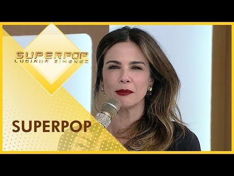 SuperPop debate homofobia com o ex-boxeador Popó e o modelo Jonathan Dobal - Completo 16/07/2018