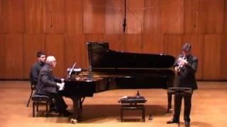 Ante Grgin-Sonata III mov. (Mladen Đorđević-Trumpet, Ante Grgin-Piano).mp4