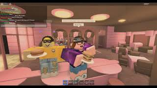 Roblox Grotty's Fast Food Part 1