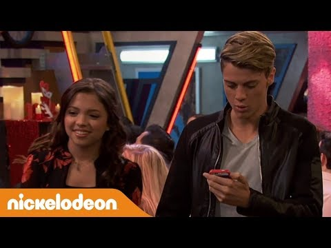 Game Shakers | Henry e Babe | Nickelodeon Italia letöltés