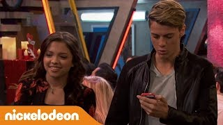 Game Shakers | Henry e Babe | Nickelodeon Italia
