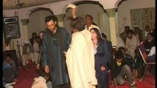 Nasir wedding chakwal kala mera gajra.mpg