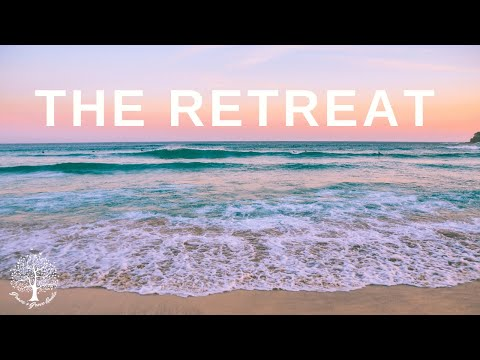 The Retreat [ASMR] [Comfort] [Grief] [Loss] [Roleplay]
