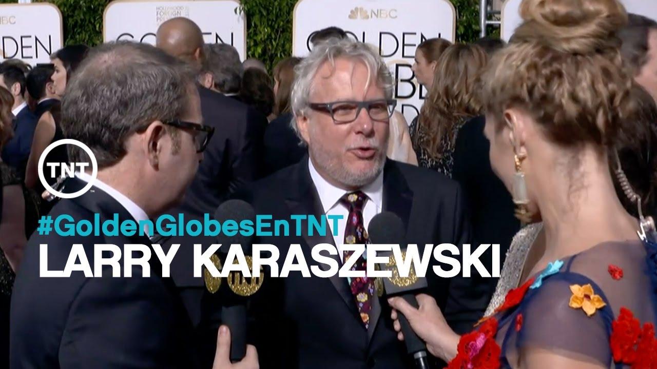 larry karaszewski wiki