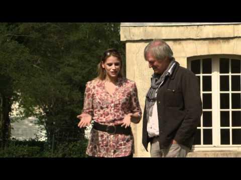 La Culturelle (Peignoir Prod) Les Chevaux du Monde 2011 - Compiègne