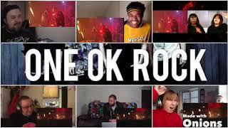 ONE OK ROCK - Mighty Long Fall at Yokohama Stadium - Reaction