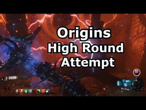 Origins Round 100+ Attempt (local no megas)