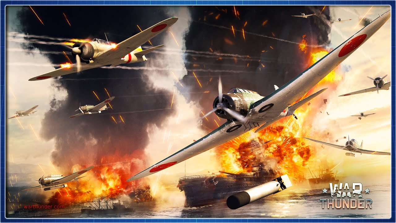 campaign war thunder