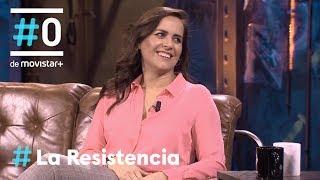 LA RESISTENCIA - Entrevista a Natalia Valdebenito   #LaResistencia 30.10.2018