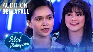 Bella Fall - Toxic | Idol Philippines Auditions 2019