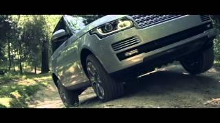 Range Rover: Celebriamo 45 anni di lusso, design ed innovazione