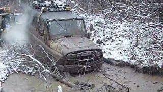 2018 mud bogging