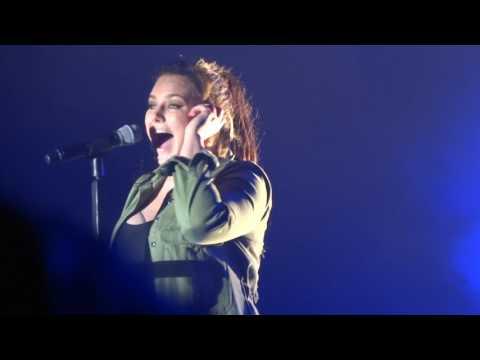 Ewa Farna - Hello (cover Adele) - LIVE