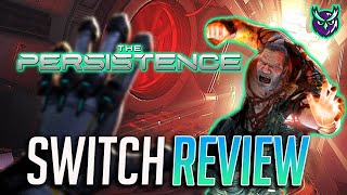 The Persistence Nintendo Switch Review-Persistence INDEED! (Video Game Video Review)