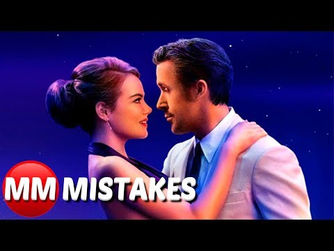 10 La La Land Goofs That Slipped Through Editing |   La La Land MOVIE MISTAKES