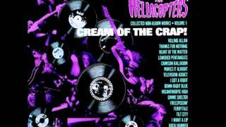 The Hellacopters - The Creeps