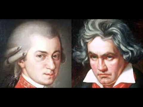 Beethoven & Mozart