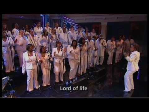 London Community Gospel Choir: Joyful Joyful