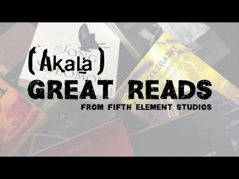 Akala - Akala's Great Reads EP28 Tao Te Ching