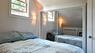 750 Sq. Ft. 2 Bedroom 2 Bath Garage Laneway Small House