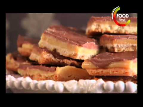 Food First TV Channel India - 5 Ingredient Fix show preview