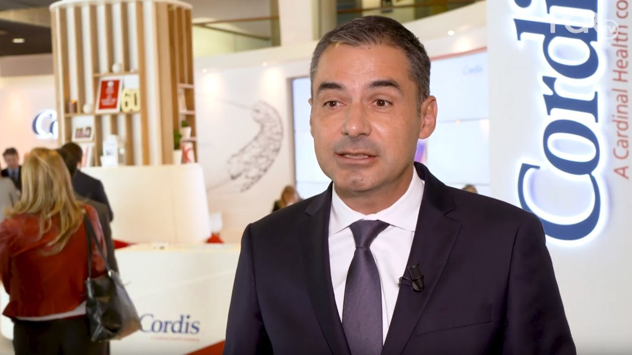 Cordis: 60 years in interventional cardiology – EuroPCR 2019 #cardiology