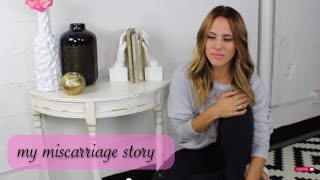 My Miscarriage Story | JOHNNA