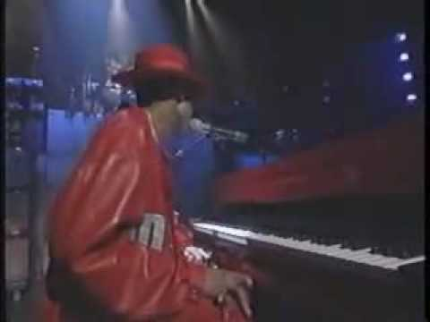 DeVante Swing Piano